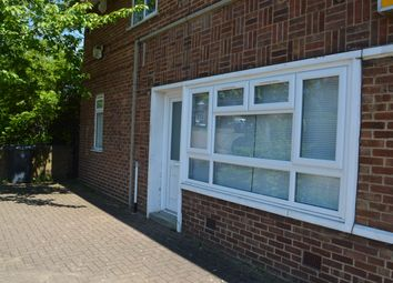 Thumbnail 2 bedroom maisonette to rent in 98 King George Road, Ware