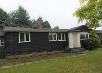 Thumbnail 2 bed bungalow to rent in Gibson Lane, Melton
