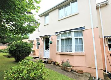 Thumbnail 2 bed terraced house for sale in Fisher Street, Paignton