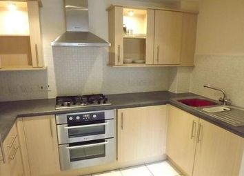 Thumbnail 2 bedroom end terrace house to rent in Stavely Way, Gamston, Nottingham
