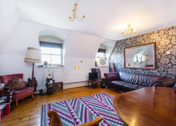 Thumbnail 2 bed flat for sale in Crescent Wood Road, Sydenham Hill