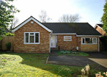 Thumbnail 3 bed detached bungalow for sale in Noverton Lane, Prestbury, Cheltenham