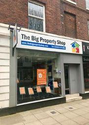 Thumbnail Retail premises to let in 69A, Sankey Street, Warrington