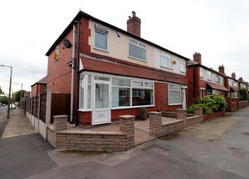 Thumbnail 3 bed semi-detached house for sale in Ainslie Road, Heaton, Bolton