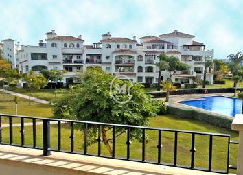 Thumbnail 2 bed apartment for sale in Hacienda Riquelme, Sucina, Murcia, Spain
