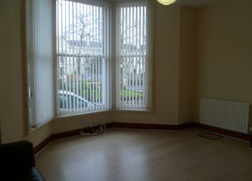 Thumbnail 1 bed flat to rent in Parkfield Road, Aigburth