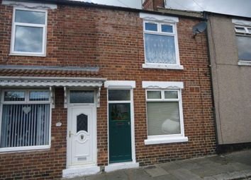Thumbnail 2 bed terraced house for sale in Cottage Road, Shildon