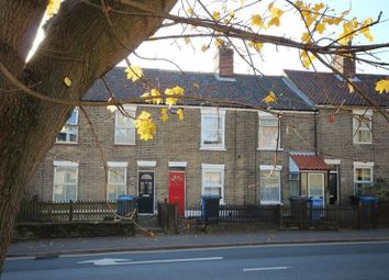 Thumbnail 2 bed property for sale in Magpie Road, Norwich