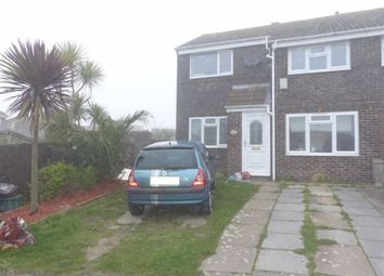 Thumbnail 3 bed end terrace house for sale in Rip Croft, Portland, Dorset
