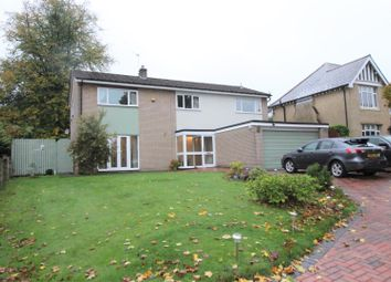 Thumbnail 3 bed detached house for sale in Greenhill Road, Sebastopol, Pontypool