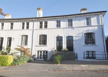 Thumbnail 4 bed terraced house for sale in Lansdowne Crescent, Malvern