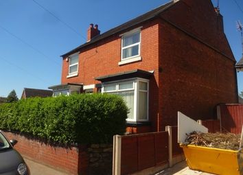Thumbnail 2 bed property to rent in Lichfield Road, Walsall Wood, Walsall