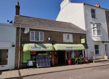 Thumbnail 3 bed flat to rent in Fore Street, Seaton
