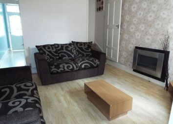 Thumbnail 3 bedroom terraced house to rent in Westminster Road, Selly Oak Birmingham