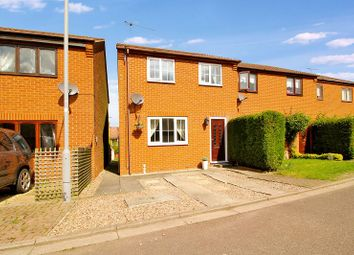Thumbnail 3 bed semi-detached house for sale in Machin Close, Tuxford, Newark
