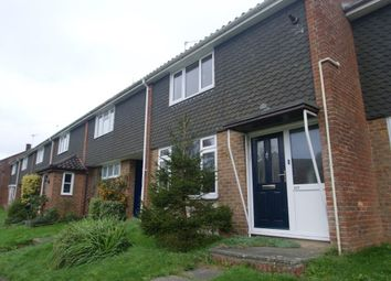 Thumbnail 2 bed terraced house to rent in Westwood Road, Salisbury