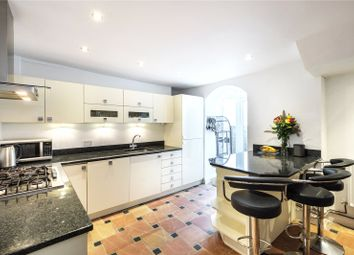 Thumbnail 3 bedroom terraced house for sale in St. Peter's Street, London