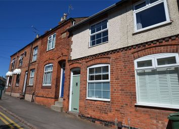 Thumbnail 2 bedroom town house for sale in North Street, Rothley, Leicester, Leicestershire