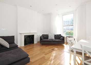 Thumbnail 1 bed flat to rent in Greville Road, St Johns Wood, London