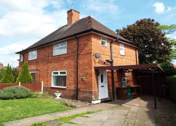Thumbnail 3 bed semi-detached house to rent in Southwold Drive, Wollaton