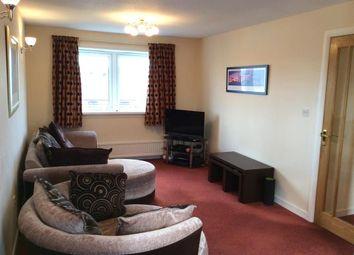 Thumbnail 2 bedroom flat to rent in North Meggetland, Edinburgh