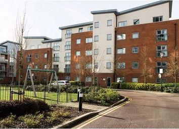 Thumbnail 2 bed flat to rent in Davy House, Charrington Place, St. Albans