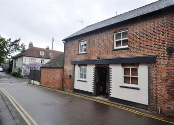 Thumbnail 2 bed end terrace house to rent in Pond Lane, Baldock