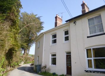 Thumbnail 3 bed flat to rent in Camberley Cottages, South Knighton, Newton Abbot