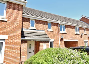 Thumbnail 3 bed end terrace house for sale in Little Hackets, Havant