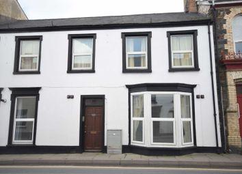 Thumbnail 1 bed flat to rent in New Street, Torrington, Devon