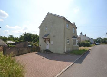 Thumbnail 2 bed semi-detached house to rent in Station Approach, Narberth