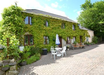 Thumbnail Leisure/hospitality for sale in Trewoon, St Austell
