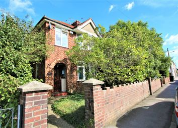 Thumbnail 3 bed detached house to rent in High Street, Colnbrook, Slough
