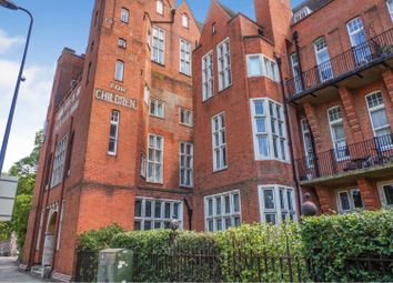 Thumbnail 1 bed flat for sale in 1-7 Clapham Road, London