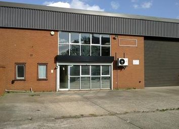 Thumbnail Light industrial to let in Unit 3, Northumberland Avenue Ufe, Northumberland Avenue, Kingston Upon Hull