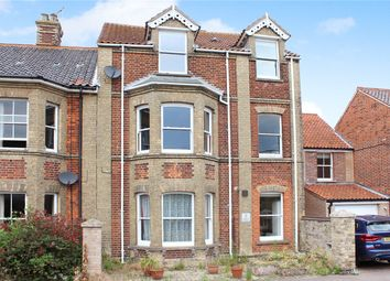 Thumbnail 1 bed flat for sale in Field Stile Road, Southwold, Suffolk
