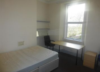 Thumbnail 1 bed property to rent in Alexandra Road, Mutley, Plymouth