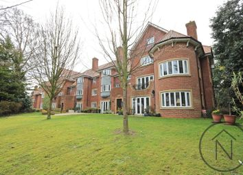 Thumbnail 2 bed flat for sale in Greystones Drive, West End, Darlington
