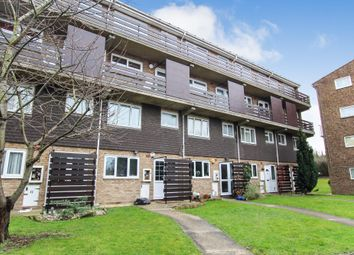 Thumbnail 2 bed flat for sale in Linton Court, Rise Park, Romford