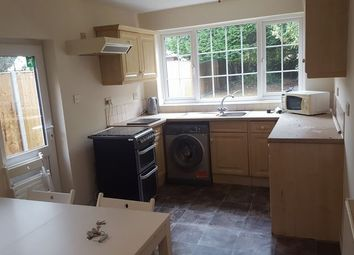 Thumbnail 6 bedroom terraced house to rent in 6 Bedroom Student Property, Lord Street, Coventry