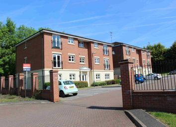 Thumbnail 2 bedroom flat to rent in Badgerdale Way, Littleover, Derby, Derbyshire