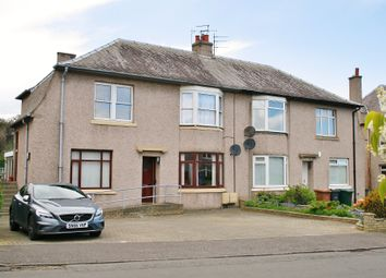 Thumbnail 2 bed flat for sale in 127 Crewe Road West, Crewe, Edinburgh