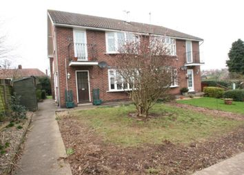 Thumbnail 2 bed maisonette to rent in West View Court, St Austin Drive, Carlton, Nottingham