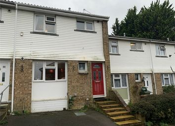 3 bed terraced house for sale in Clover Road, Guildford, Surrey GU2