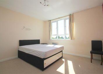 Thumbnail 2 bed flat to rent in Wellesley Court, Bathurst Walk, Richings Park, Buckinghamshire