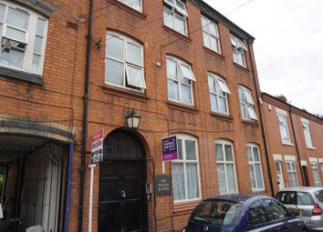 1 bed flat for sale in 71-73 Moores Road, Leicester LE4