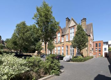 Thumbnail 2 bed flat for sale in Pissarro House, Augustas Lane, London