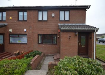 Thumbnail 1 bed flat to rent in Swaledale, East Kilbride, South Lanarkshire