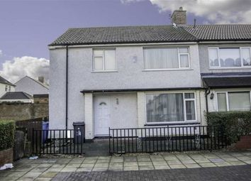 Thumbnail 4 bed property to rent in Wingate Road, Kirkby, Liverpool