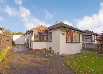 Thumbnail 2 bed detached bungalow for sale in Dee Road, Talacre, Holywell
